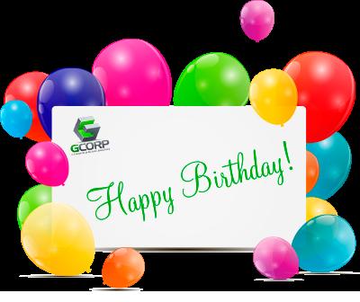 Смс поздравление клиенту с днем рождения